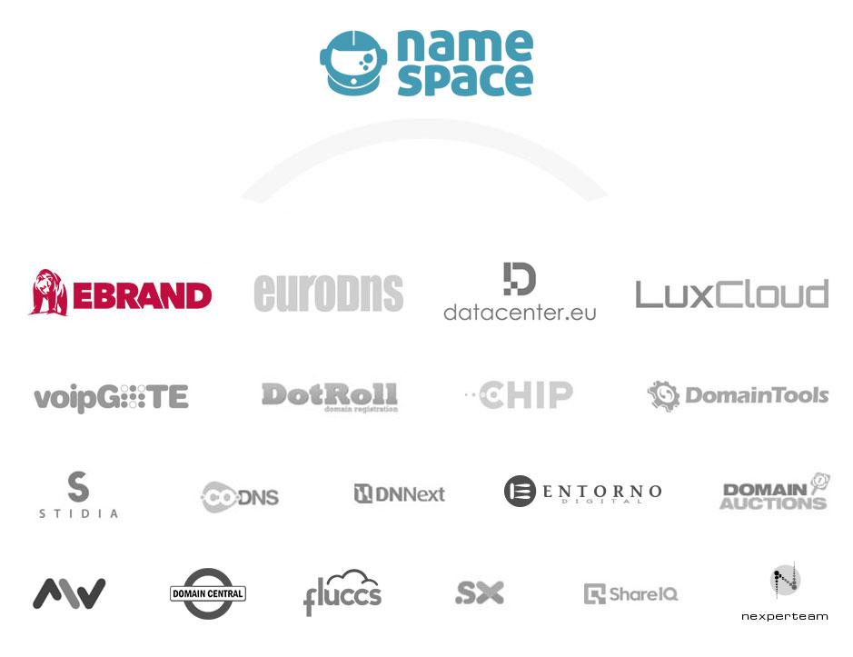 Namespace Group